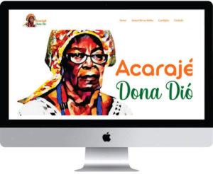 Acarajé Dona Dió